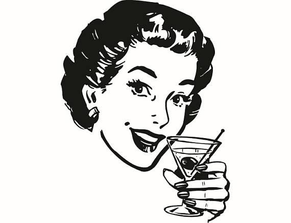 Alcohol clipart vintage, Alcohol vintage Transparent FREE ...