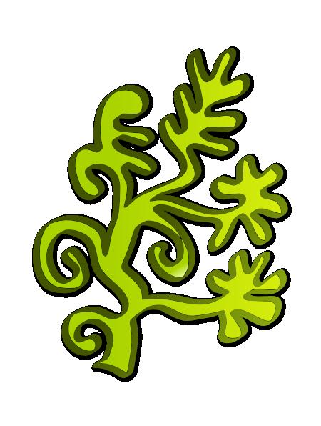 . Algae clipart