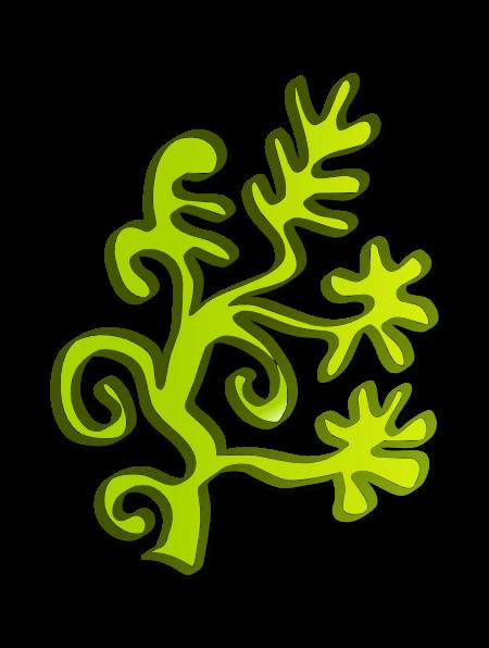 Cliparts zone . Algae clipart happy