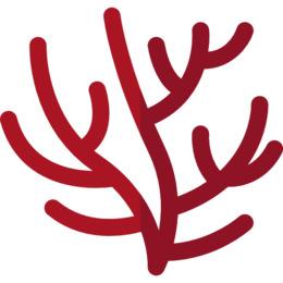 Red Algae clipart - 8 Red Algae clip art