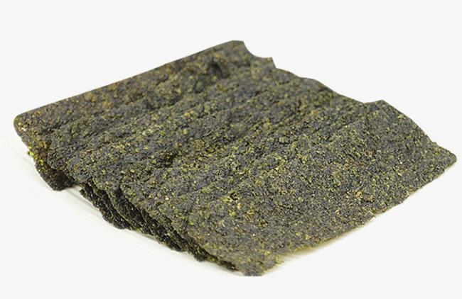 Casual snacks sheet png. Algae clipart seaweed food