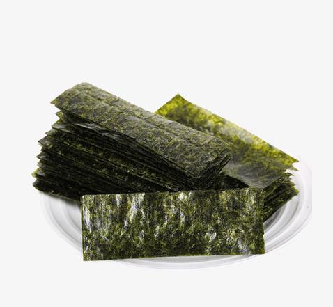 Algae clipart seaweed food. Nori product kind png