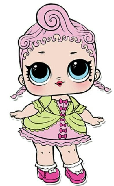 Royal highney l o. Dolls clipart big doll