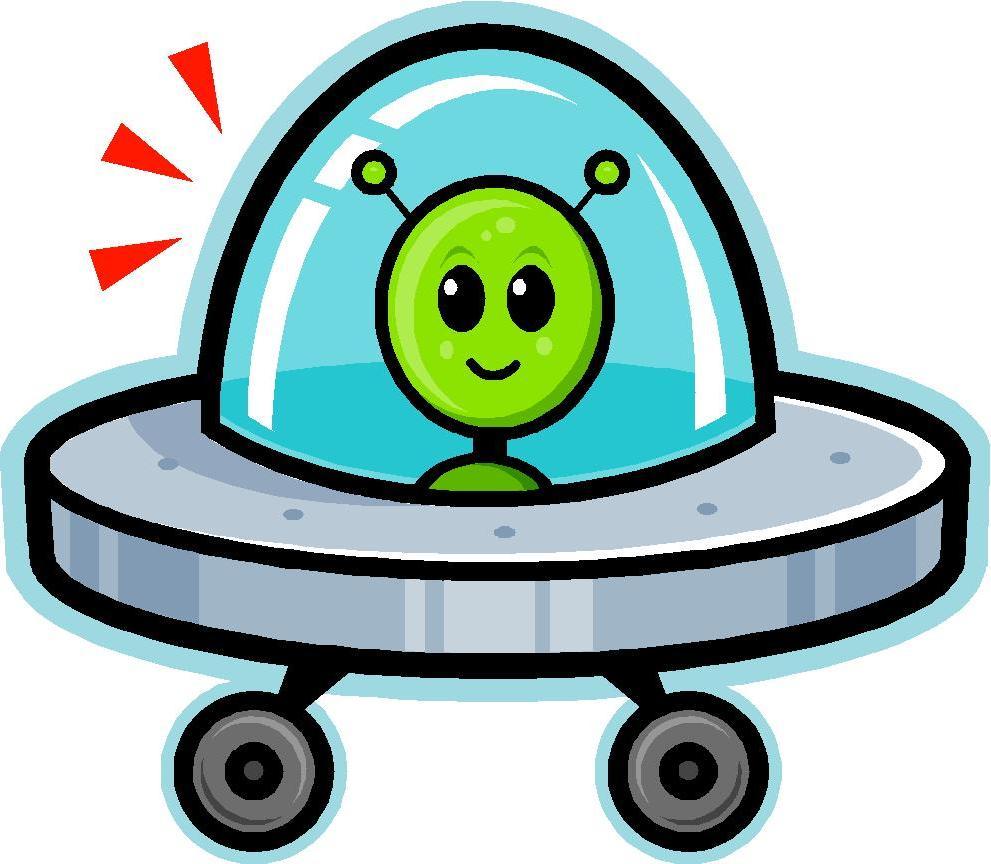 Best hd cartoon pictures. Alien clipart alien spaceship
