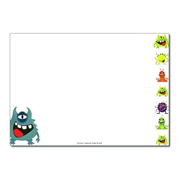 Gardening page border garden. Boarder clipart monster