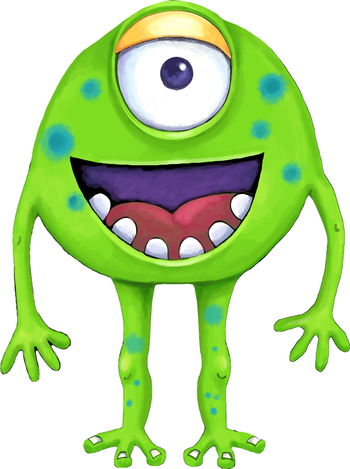 Marvelous ideas pictures cartoon. Pet clipart alien