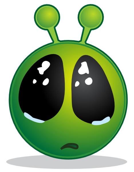 Alien clipart eye. Eyes clip art library
