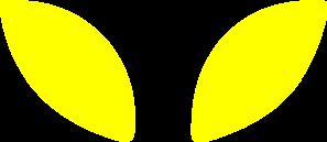 Eyeballs clipart alien. Eyes clip art at