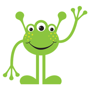 Alien clipart friendly. Cliparts of free