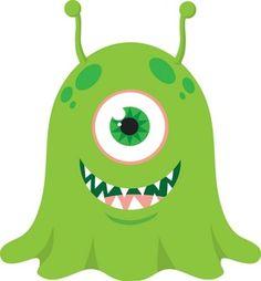 Alien clipart happy. Portal