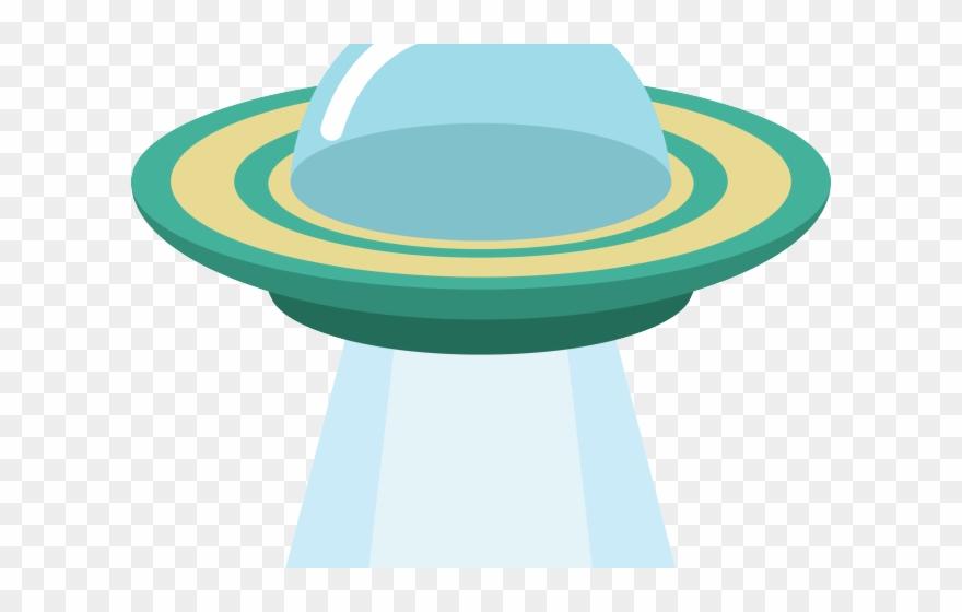 Ufo . Alien clipart transparent background