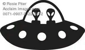 Alien clipart ufo.  best images on