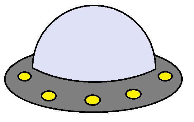 Ufo clipart alien spacecraft.  collection of spaceship