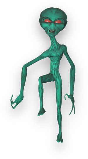 Aliens clipart alien body. Free animations and gifs