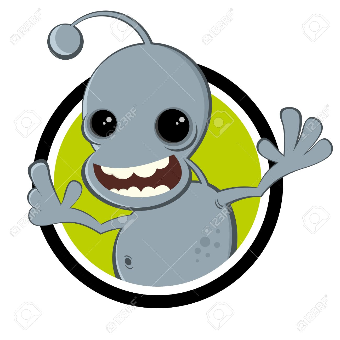 Aliens clipart angry alien.  funny photos and