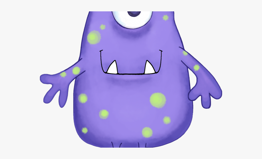 Monster mouth free . Aliens clipart cartoon
