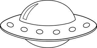 Ufo clipart alien spacecraft. Spaceship clip art google