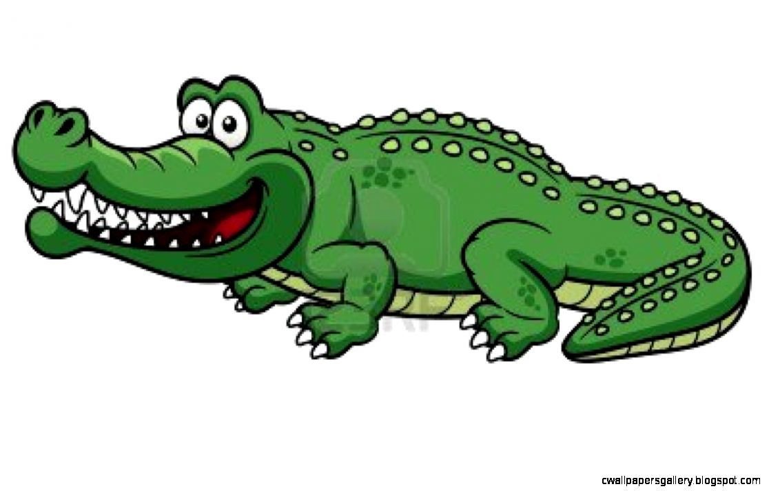 Alligator clipart. Panda free images alligatorclipart