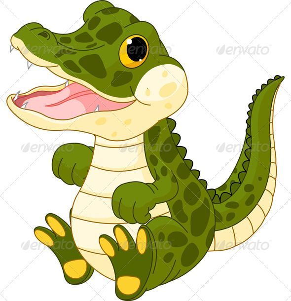 Alligator clipart adorable. Free on dumielauxepices net