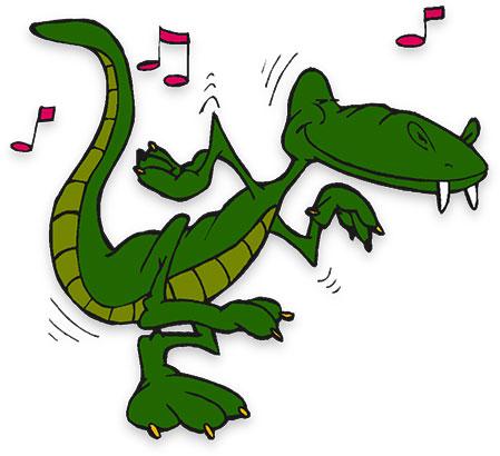 Alligator clipart animated. Free gifs alligators