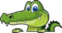 Gator clip art use. Alligator clipart animated