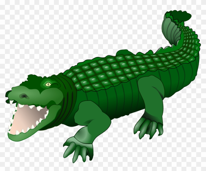 Alligator clipart caiman. Party crocodile hd png
