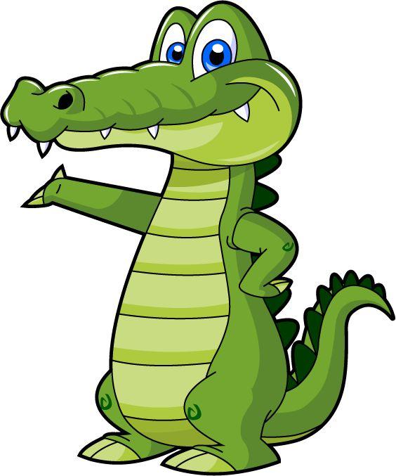 Free alligator cliparts download. Crocodile clipart toon
