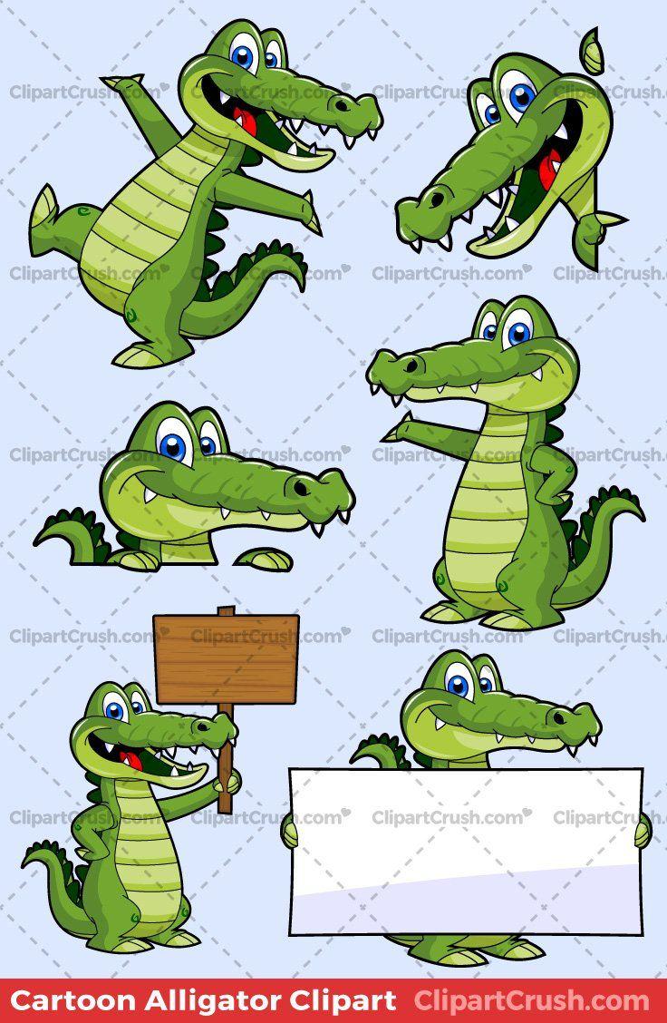 Gator clipart teacher. Alligator pack vol elementary