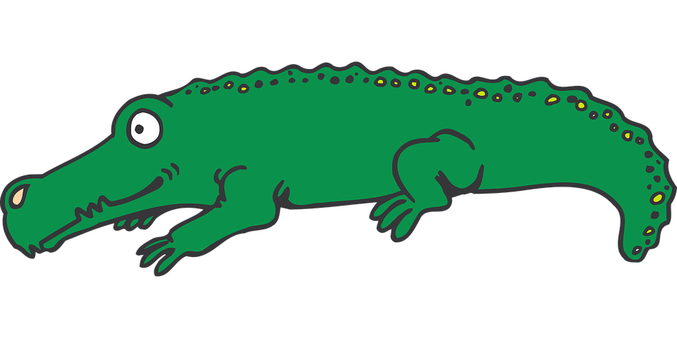 Alligator clipart friendly. Crocodile cliparts shop of