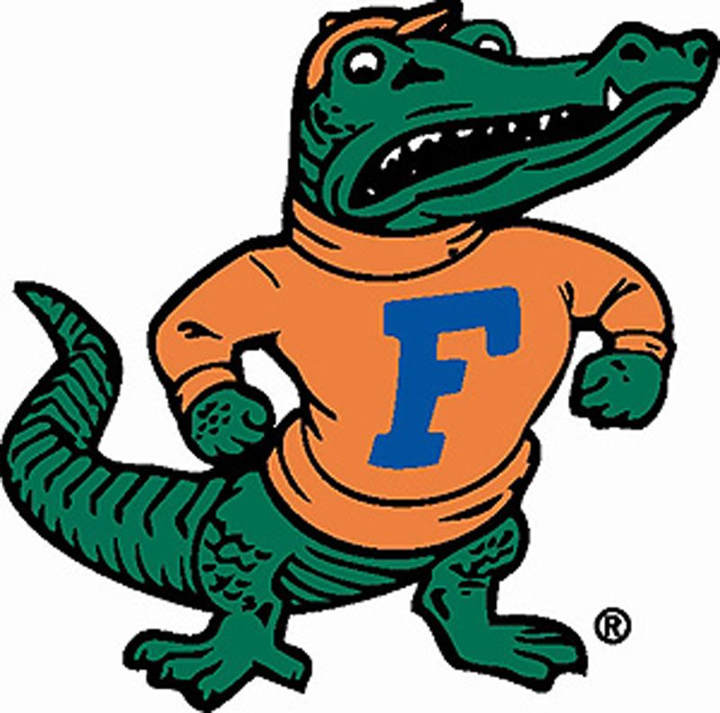 Gator clipart. Florida gators clipartfest best