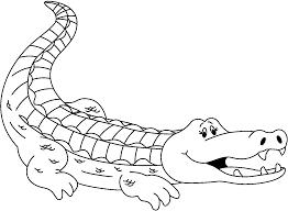 Alligator clipart kid. Google search pics to