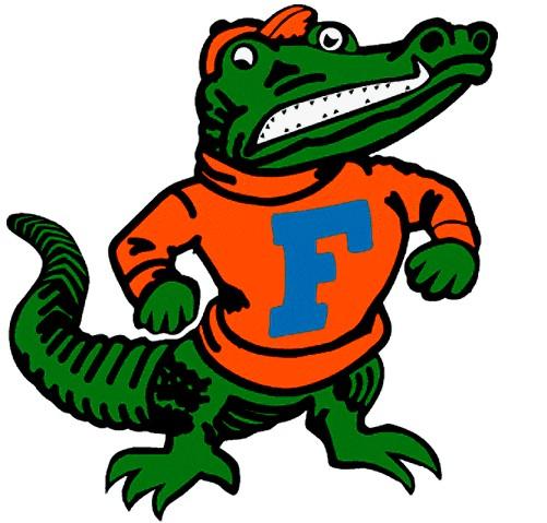 Alligator clipart mad. Florida clip art pictures