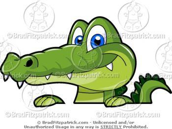 Alligator mad
