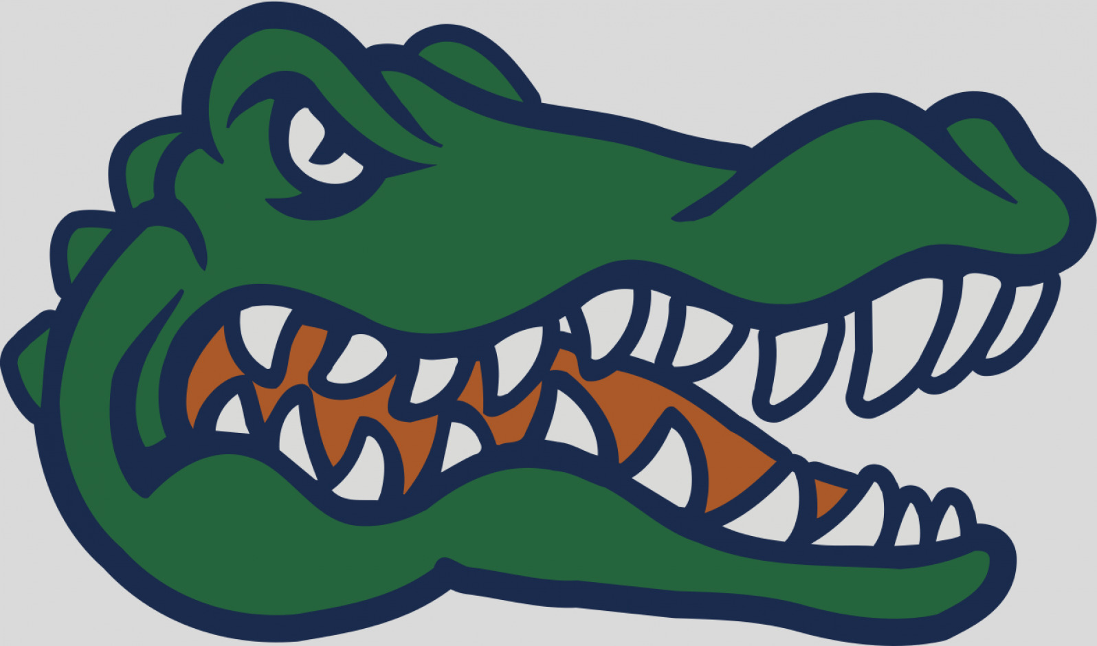 Alligator clipart mad. Inspirational of free clip