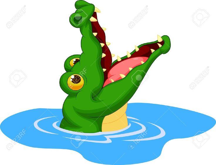 Alligator clipart open mouth. Alligators free download best