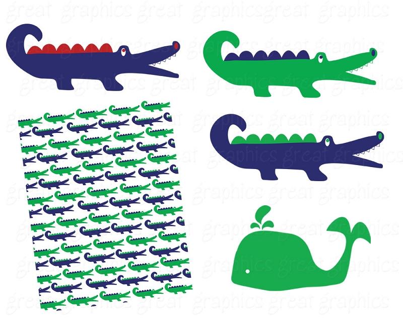 Preface panda free images. Crocodile clipart preppy alligator