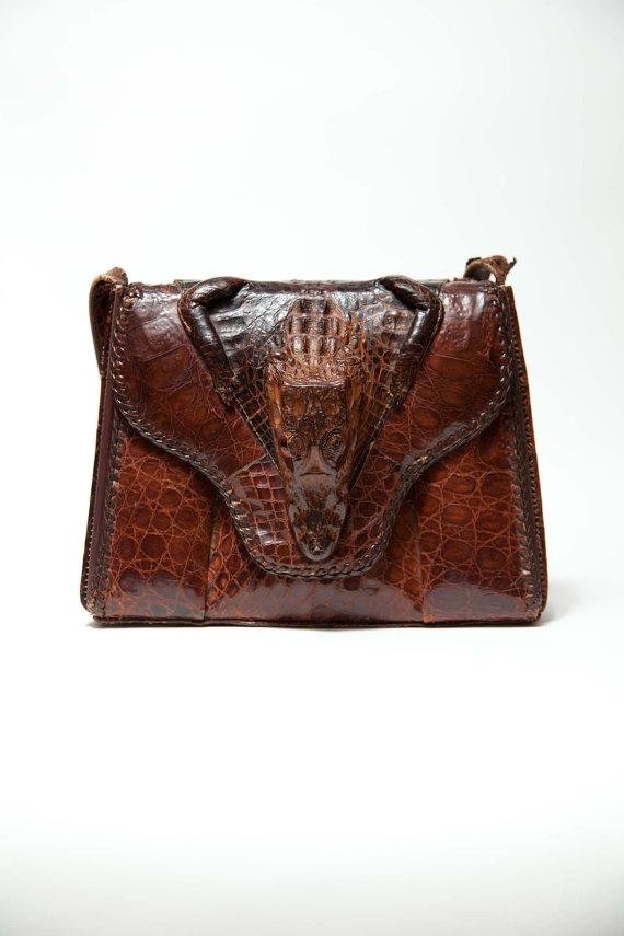 best bags images. Alligator clipart purse