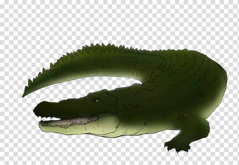 Crocodiles painting drawing . Alligator clipart saltwater crocodile