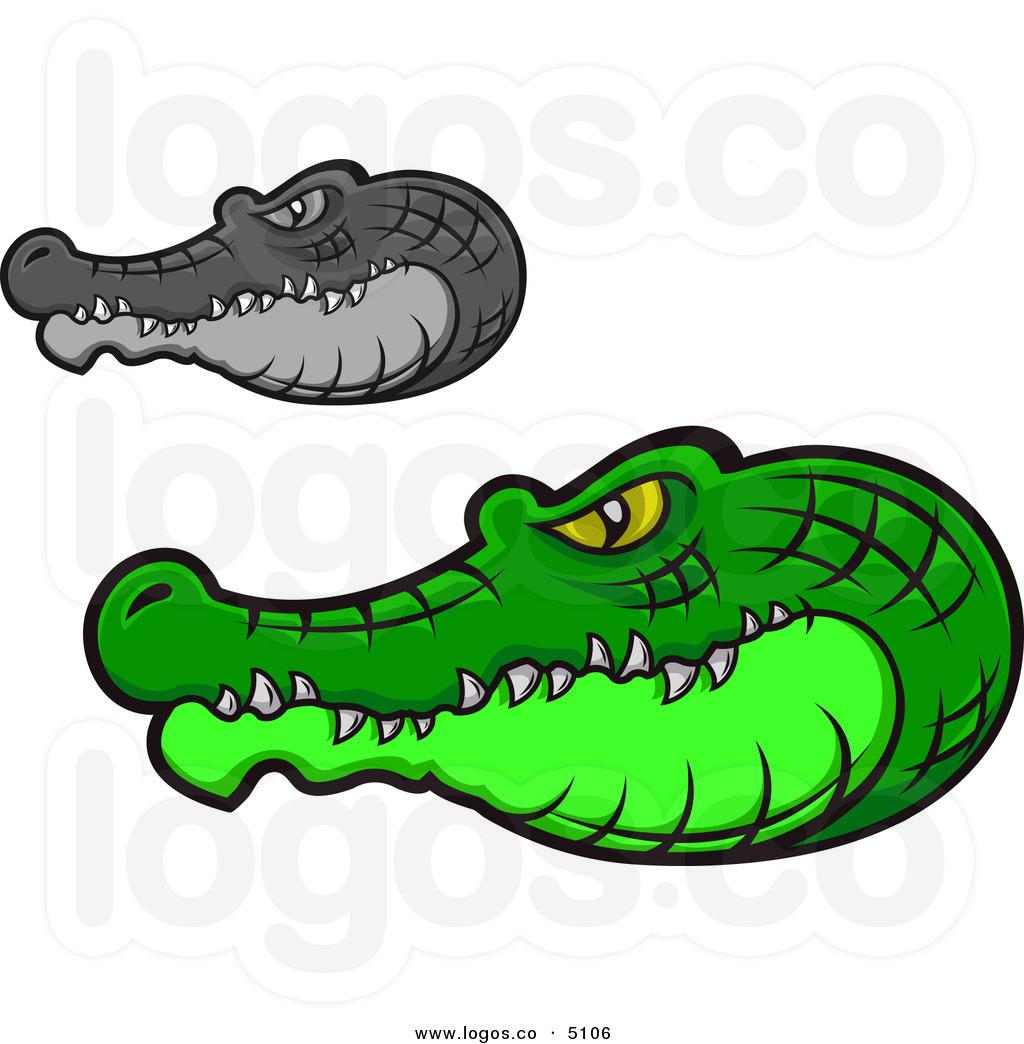 Alligator clipart saltwater crocodile. Head pencil and in