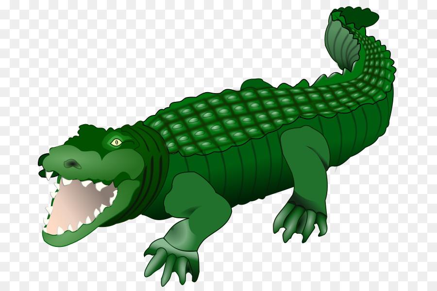 Crocodiles free content clip. Alligator clipart saltwater crocodile