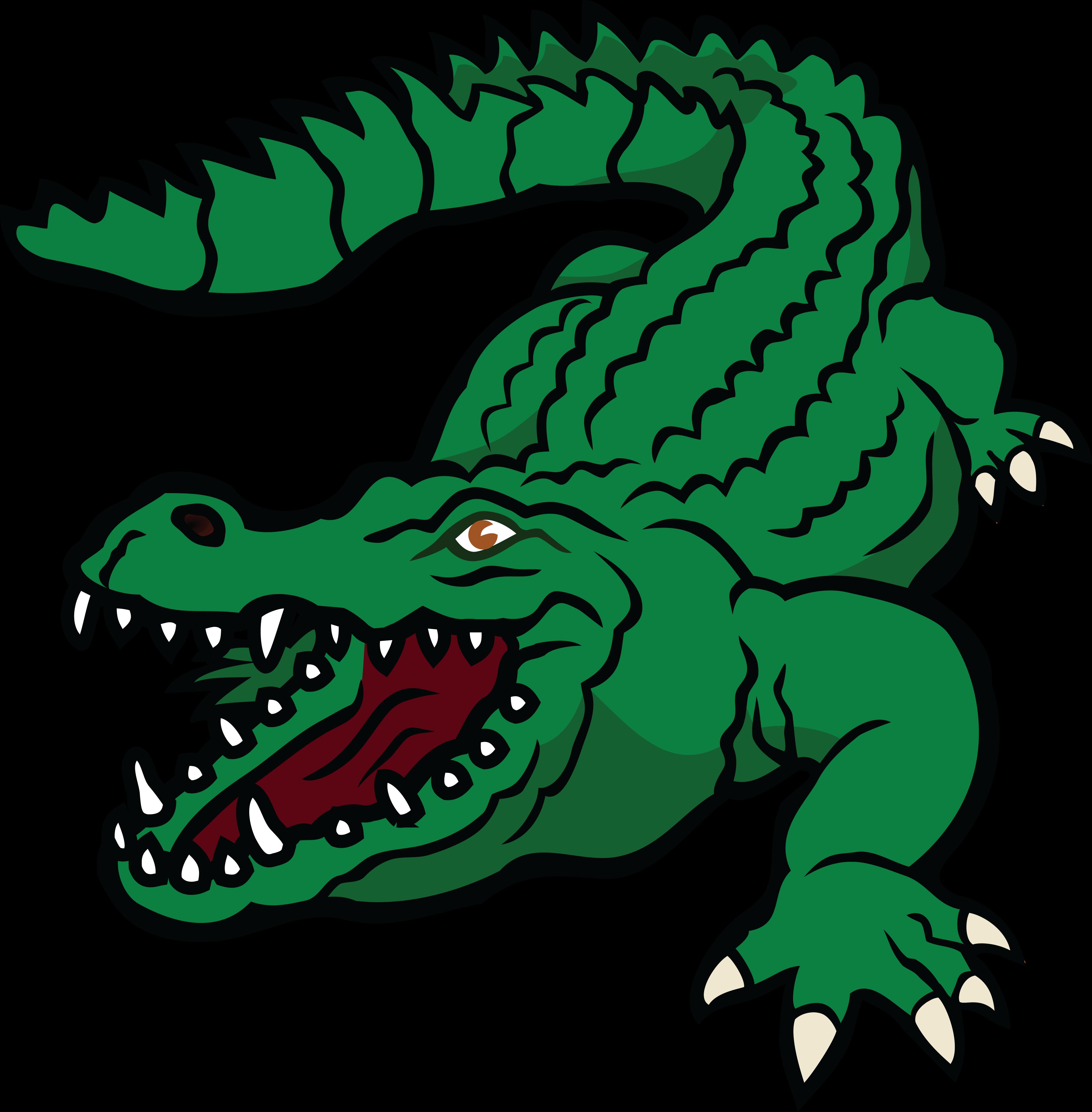 Nile clip art . Alligator clipart saltwater crocodile