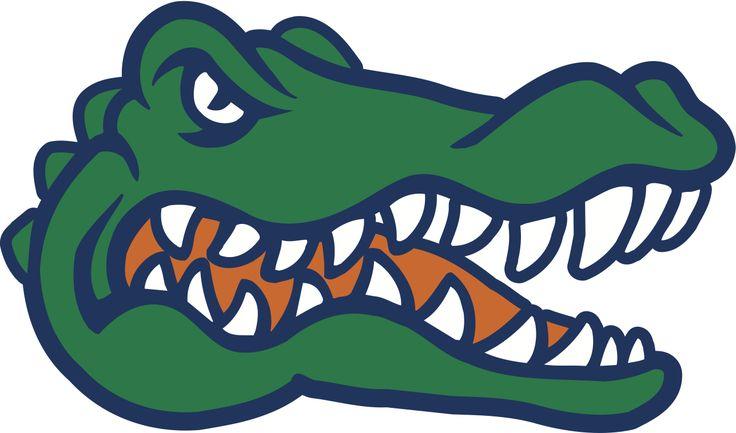 best swim team. Gator clipart face