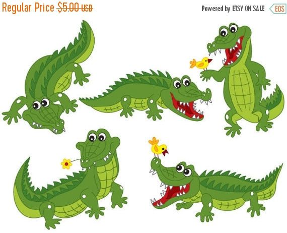 Gator clipart gunn.  off sale crocodile