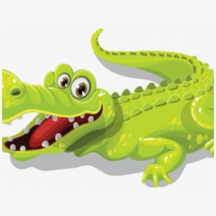 Crocodile clipart water. Alligator in png free