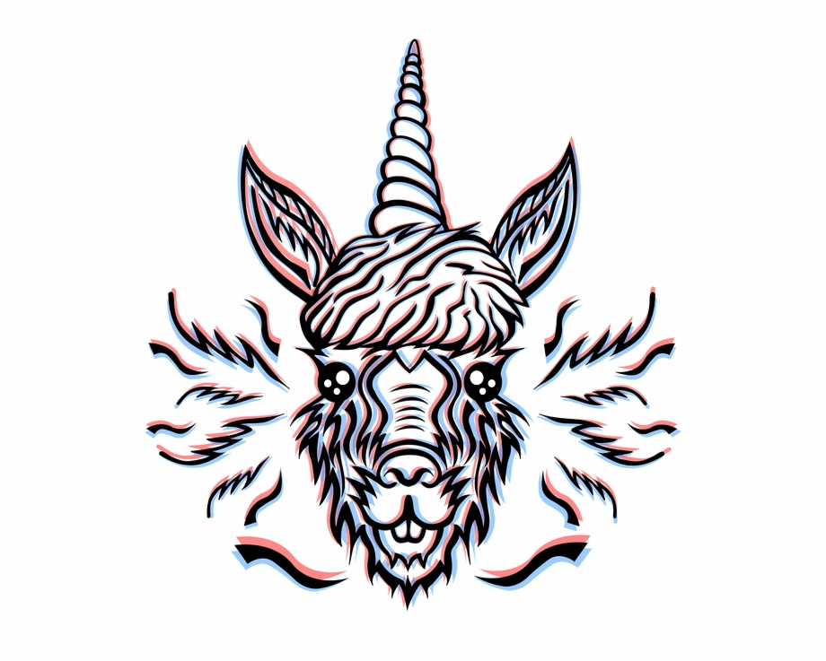 Alpaca clipart drawing. Llama unicorn sweet cartoon