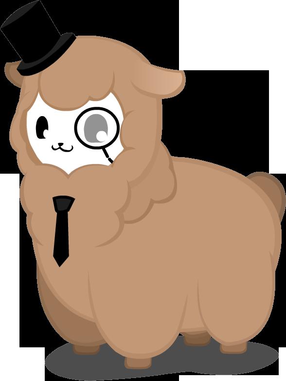 Groundhog clipart underground animal. Alpacas anime pinterest chibi