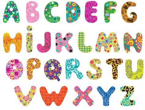 Pinterest . Alphabet clipart
