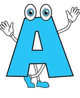 Box clipart alphabet. Free alphabets clip art
