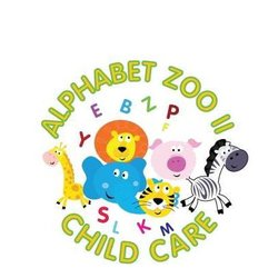 Alphabet clipart child care provider. Zoo day lafayette st
