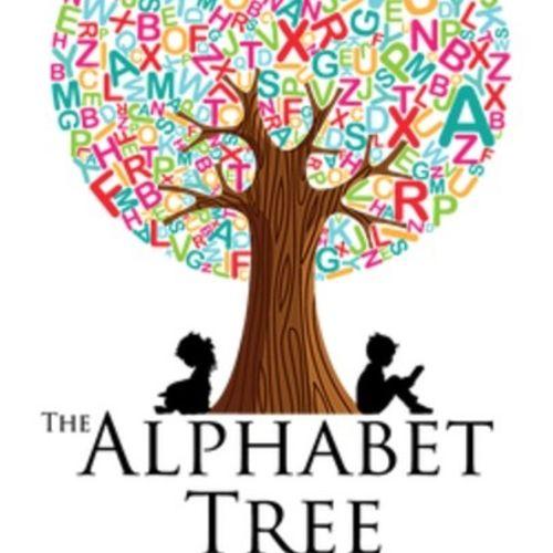 Childcare center now enrolling. Alphabet clipart child care provider
